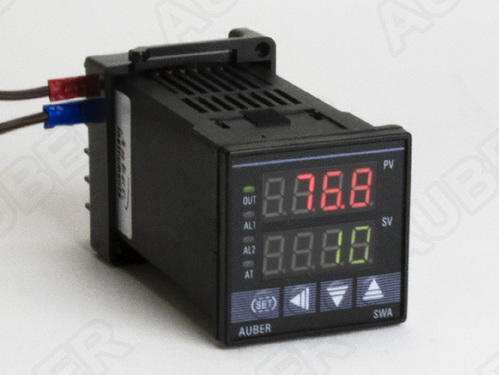 Digital PID Controller - View Specifications & Details of Pid