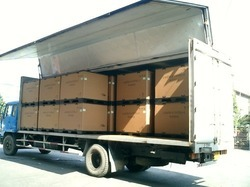 Warehousing, Packaging and Logistics