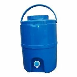 10L Insulated Plastic Water Jugs