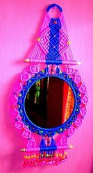 Handmade Mirror Haath Se Bana Darpan Manufacturers