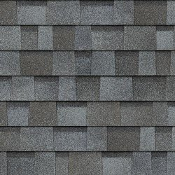 Grey UHD Shingles