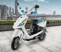 Yo Electric Scooter