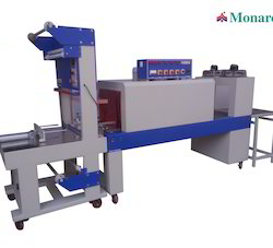 Bottle Wrapping Machine