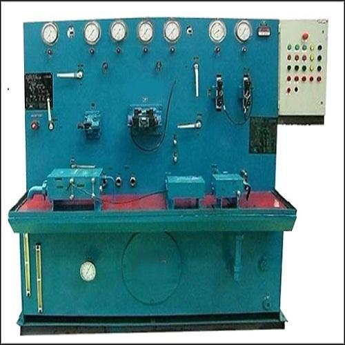 Hydraulic Test Bench At Rs 20000 Piece Chikhali Pune