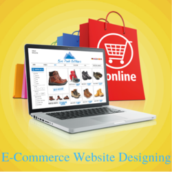 Dynamic E Commerce Website Designing Services, With 24*7 Support