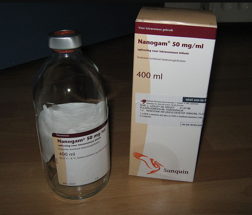 How much ivermectin for dog