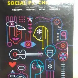 Elliot Aronson (author) Hard Bound Social Psychology Hardcover