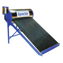 Residential Solar Heater