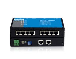NP308T Ethernet Converter