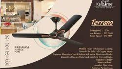 Terrano Designer - Fan