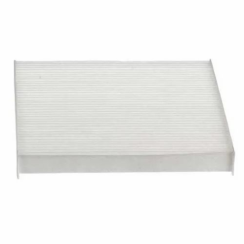 Panel Filter Toyota Cabin Air Filter, Size: 24 X 24 X 12 Inch