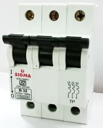 Sigma TP B 32 MCB