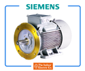 Three Phase Siemens Ie3 Premium Efficiency Motors, 415 V