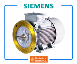 Siemens IE3 Premium Efficiency Motors