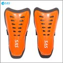 SAS Football Shin Guard - Matchlite