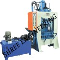 Fully Automatic Fly Ash Brick Making Machine