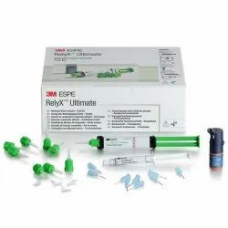 3M Espe Relyx Ultimate Adhesive Resin Cement