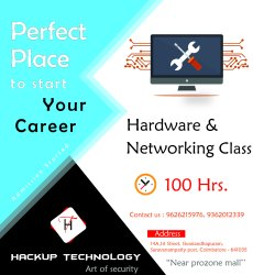 Hardware Trouble Shooting Computer Training