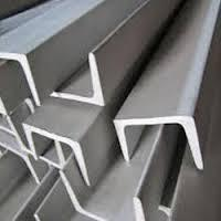 Stainless Steel 316L Grade Channels