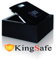 Top Open Laptop Safe Lockers