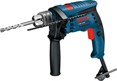 Bosch GSB 13 RE Impact Drill, 0 - 2.800 Rpm