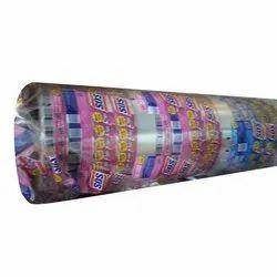 Laminated Printed PVC Roll