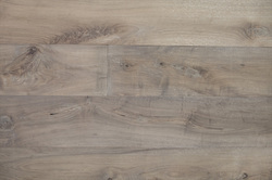 Wooden Walnut Flooring