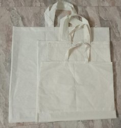 Plain Cloth Bags, Kapda Theli