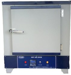 AV Lab Stainless Steel Hot Air Oven, for Laboratory