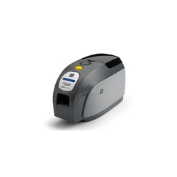 Portable Zebra Series1 Card Printer
