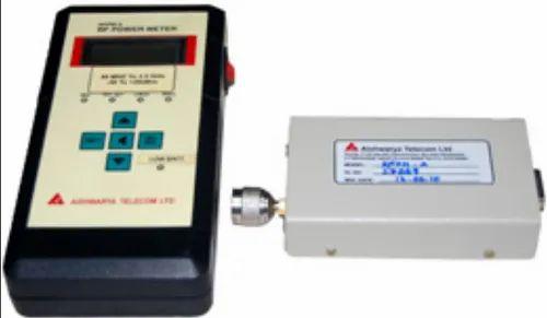 RF-Power Meter - RFPM-A, Rf-power Meter - Rfpm-a