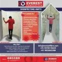 Everest Prefab Sanitization Walkway Type Tunnel / Disinfecting Unit