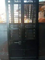 MS Safety Door