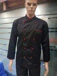Cook Coat