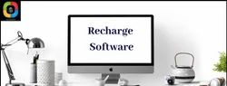 Recharge API Software, Usage: Web