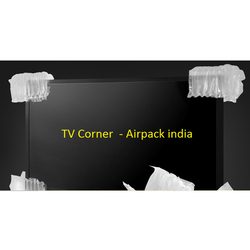 TV Corner Air Bag Pack