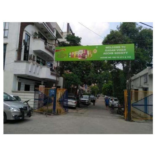RWA Boards Branding Service, Pan India