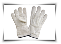 Ceramic Heat Resistance Gloves
