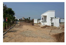 1 BHK Flats Construction Service