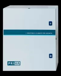 PRIVA Greenhouse Climate Control System