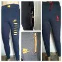 Loop Knit Track Pant