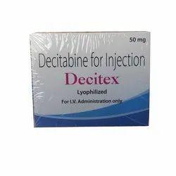 Decitex Decitabine Injection