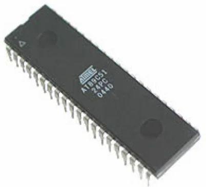 Microcontrollers And Modules - ATMEGA 16 Microcontroller