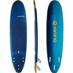 Decathlon 8 QUOTE2 80 l 500 Foam Surfboard