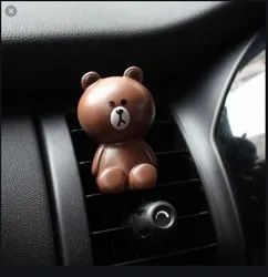 Teddy Bear Car Freshener