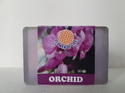 Orchid Glycerin Soap