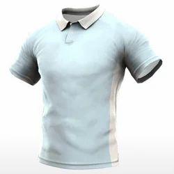 Mens Cotton Plain T-Shirt, Size: S-XXL
