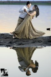 Couple Photography Service