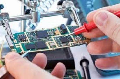 Delta PLC Repairing