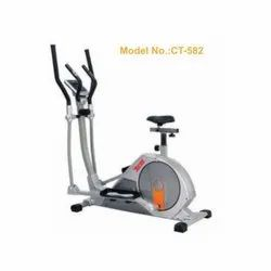 CT 582 Elliptical Cross Trainer With Seat